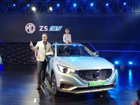 MG ZS EV Now Available on Monthly Subscription Basis, Complete Details Inside