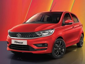 Tata Tiago Limited Edition Launched - DETAILS