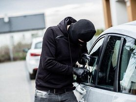 How to prevent cars from being stolen in India