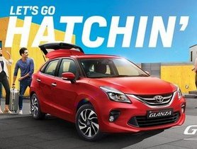 Toyota Glanza Reviewed By a Maruti Baleno Owner
