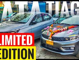 New Tata Tiago Limited Edition Launched, Worth Your Money? - VIDEO