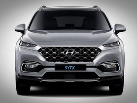 Hyundai Styx To Launch In India In Mid 2019