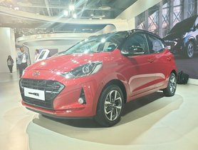 Hyundai Grand i10 Nios AMT Now On Sale With All The Bells & Whistles