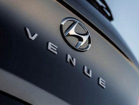 Hyundai QXi Production Model To Be Called The Venue