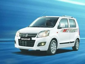 What's New on the India-Launched Maruti Suzuki WagonR Limited Edition?