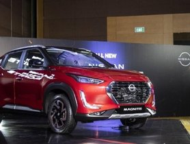 Nissan's Magnite SUV Helps Automaker Jump To Ninth In Latest Sales Charts