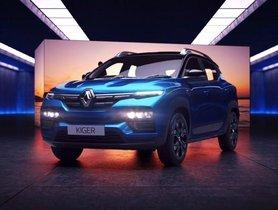 Renault Kiger Vs Tata Nexon Specs, Features Comparison