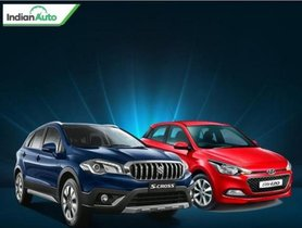 Hyundai i20 vs Maruti S-Cross Comparison: Which car is better to buy?