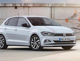 Volkswagen India Heading Towards CNG-powered Vehicles