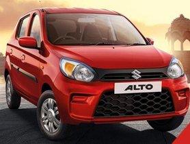 10 Best-Selling Cars In India In June 2019 – Hyundai Venue Beats Creta, Maruti Alto Takes The First Spot
