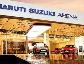 Maruti Cars Available with Huge Discounts This Month