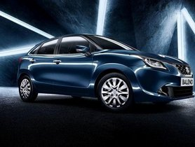Maruti Suzuki Baleno Facelift Expected To Launch by June 2019