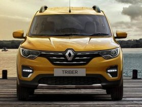 Renault Triber Overtakes Kwid Sales To Become Best Selling Renault Car In India
