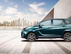 Mahindra Celebrates The Production of 7 Millionth Vehicle