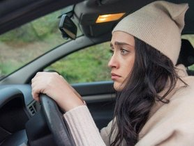 How To Ease Your Nervousness And Anxiety When Driving