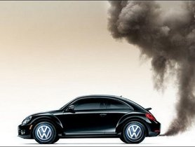 Volkswagen India Fined Rs 171 Crore For Dieselgate Scandal