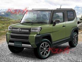 Toyota-Daihatsu Planning to Launch Suzuki Jimny Rival by Late 2021