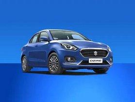 Top best-selling sedans in India 2018
