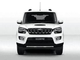 Mahindra Scorpio Gets More Affordable - Full Info