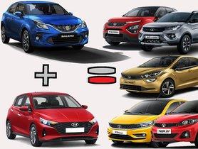 Maruti Baleno and Hyundai i20 Sell As Much As Entire Tata Lineup