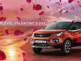 Check Out Tata Nexon's Cheesy Valentine's Day TVC?