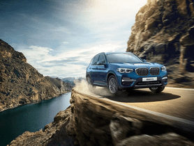 BMW X3 Gets Affordable By Rs. 5 Lakh, New xDrive30i SportX Variant Introduced