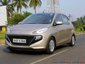 2021 Hyundai Santro Review: Carrying Forward The Legacy?