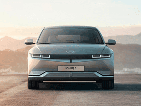 Hyundai Ioniq 5 EV Unveiled, Does 0 to 100 kmph in 5.2 Seconds - FULL DETAILS