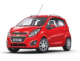 More Than 2 Years After Discontinuation, Chevy Beat Is The Most Exported Car From India