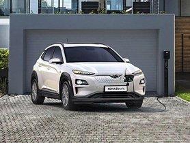 Hyundai Invests Rs 3,200 Crore In India, Will Develop A Brand-New EV