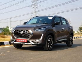 Nissan Magnite Crosses 40,000 Bookings Mark, Production Increased To Reduce Waiting Periods