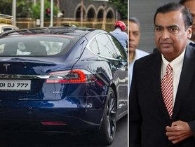 Mukesh Ambani Plans to Manufacture Batteries for Electric Vehicles