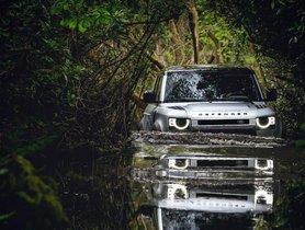 2020 Land Rover Defender India Launch Expected In June 2020