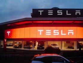 Tesla Factory Won't Operate Normally In Coronovirus Shutdown Said California County