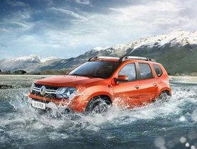 Hyundai Creta vs Renault Duster Comparison