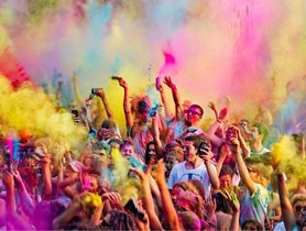 Ways to Protect Your Car from Colour Stains During Holi