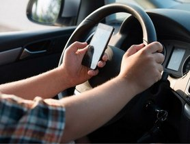 The danger of phone using while driving: How phones affect your driving