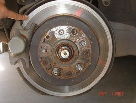 4 Signs That You Should Get a New Brake