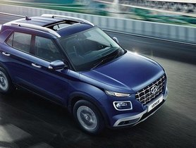 Top Automatic SUV Cars Under 15 Lakhs In India