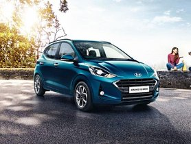 Hyundai Grand i10 Nios Offered with Discounts of up to Rs. 45,000