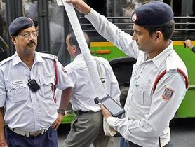What is PUC Challan Rate 2021?