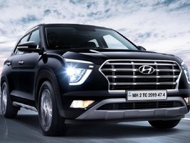 Hyundai Creta Registers Whopping 1675% Growth in February on YoY Basis