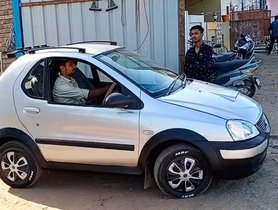 Here's The Only Three-Door Tata Indica In The Country