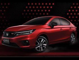 Honda City RS e:HEV (Hybrid) Launched in Malaysia
