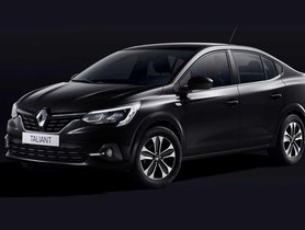 Renault Taliant Revealed, Ready To Go On Sales in Turkey