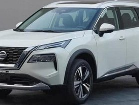 Next-gen Nissan X-Trail Leaked Ahead of Global Launch
