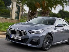 BMW 220i Sport Launched in India at Rs 37.90 Lakhs