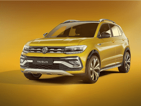 Upcoming VW SUVs in India 2021