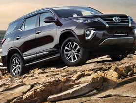 Toyota To Increase Prices For Its Vehicles From 1 April