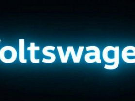 'Voltswagen' Turns Out to be Nothin But an April Fool's Prank
